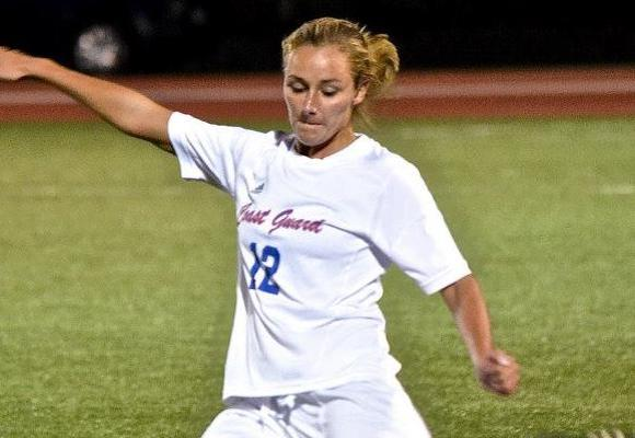 Women's Soccer Gains a Draw at Babson