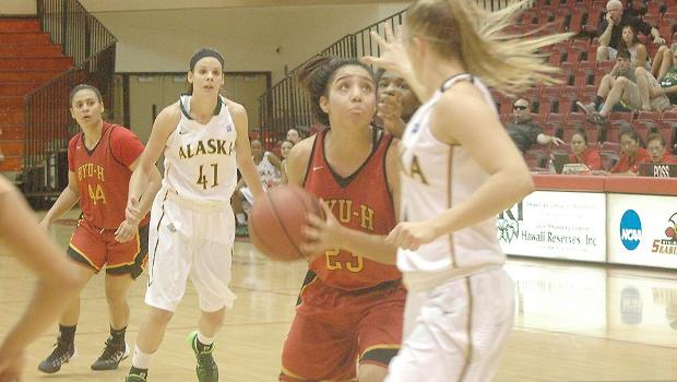 Women's basketball heads downtown for Oahu Classic