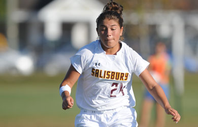 Defense makes Miele's goal stand up in 1-0 win against Ursinus