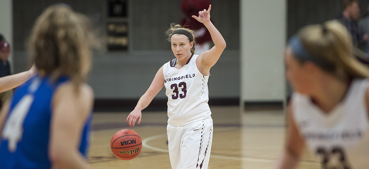 Women's Basketball Falls to Nationally-Ranked Tufts, 89-51, in Middlebury Tip-Off Classic