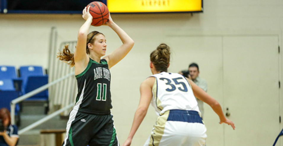 WBK PREVIEW: Lake Erie heads west for games against Hillsdale, Findlay