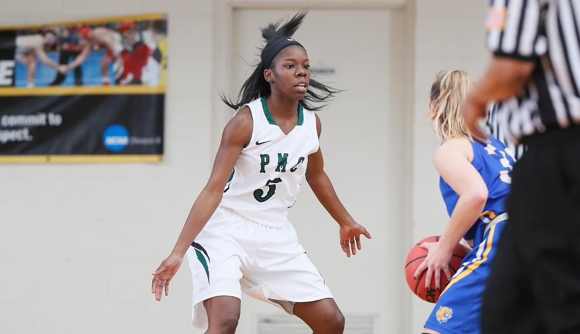 Lady Gators Push Win Streak To Five