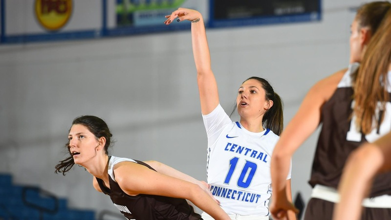 Women's Basketball Tripped up by Lehigh on Saturday