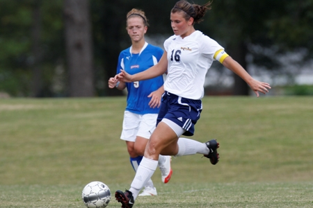 Defense solid in Lady 'Canes 2-0 defeat