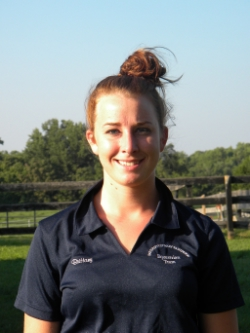 UMW Riding Team Takes First at CNU Show