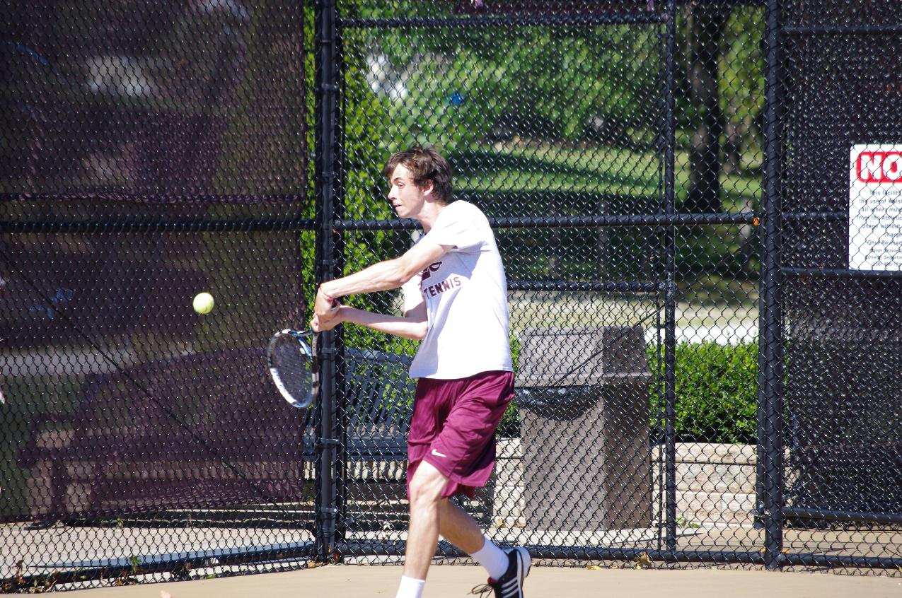 Walsh Gets First GLIAC Win in 8-1 Decision over Tech