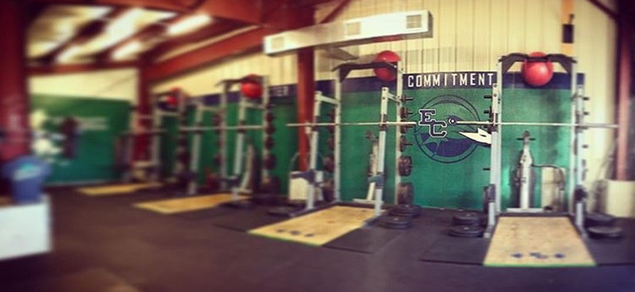 Photo by Endicott Strength
