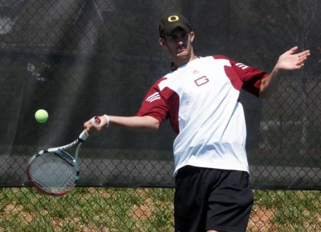 NCAA Division II Pfeiffer Tops Guilford Men, 8-1