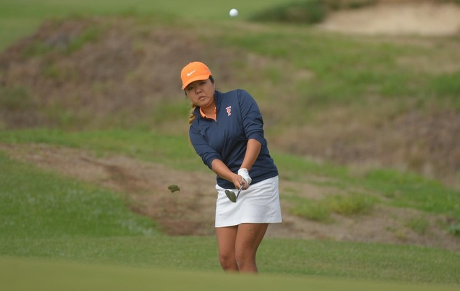 Fullerton Travels to Palm Springs for the Cowgirl Desert Intercollegiate