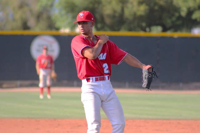 Errors, Double-Plays Hampers Mesa Baseball in Loss to South Mountain, 4-3