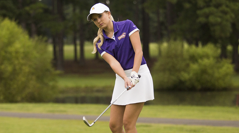 Golden Eagles conclude Starmount Forest Fall Classic with ninth-place finish