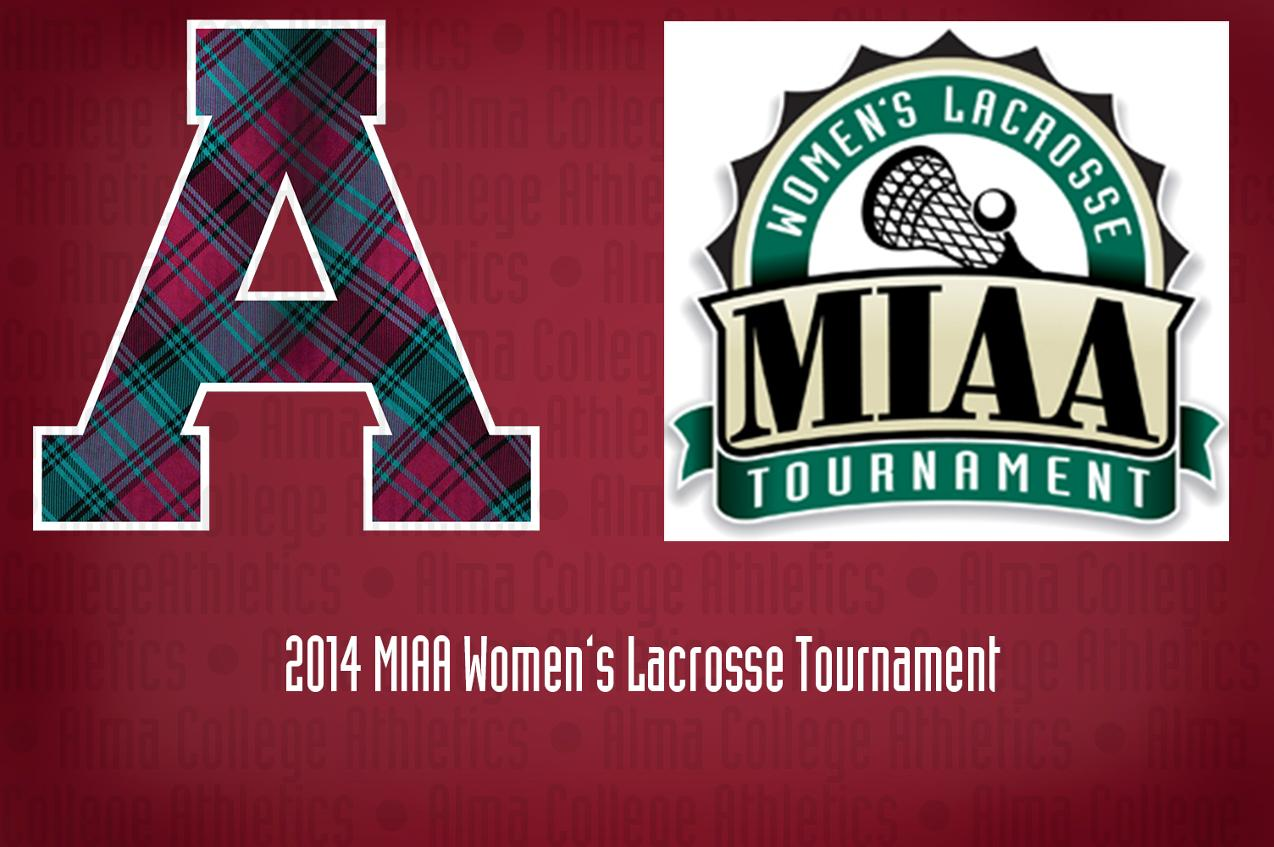 2014 MIAA Women's Lacrosse Tournament Preview: Alma College vs. Calvin College