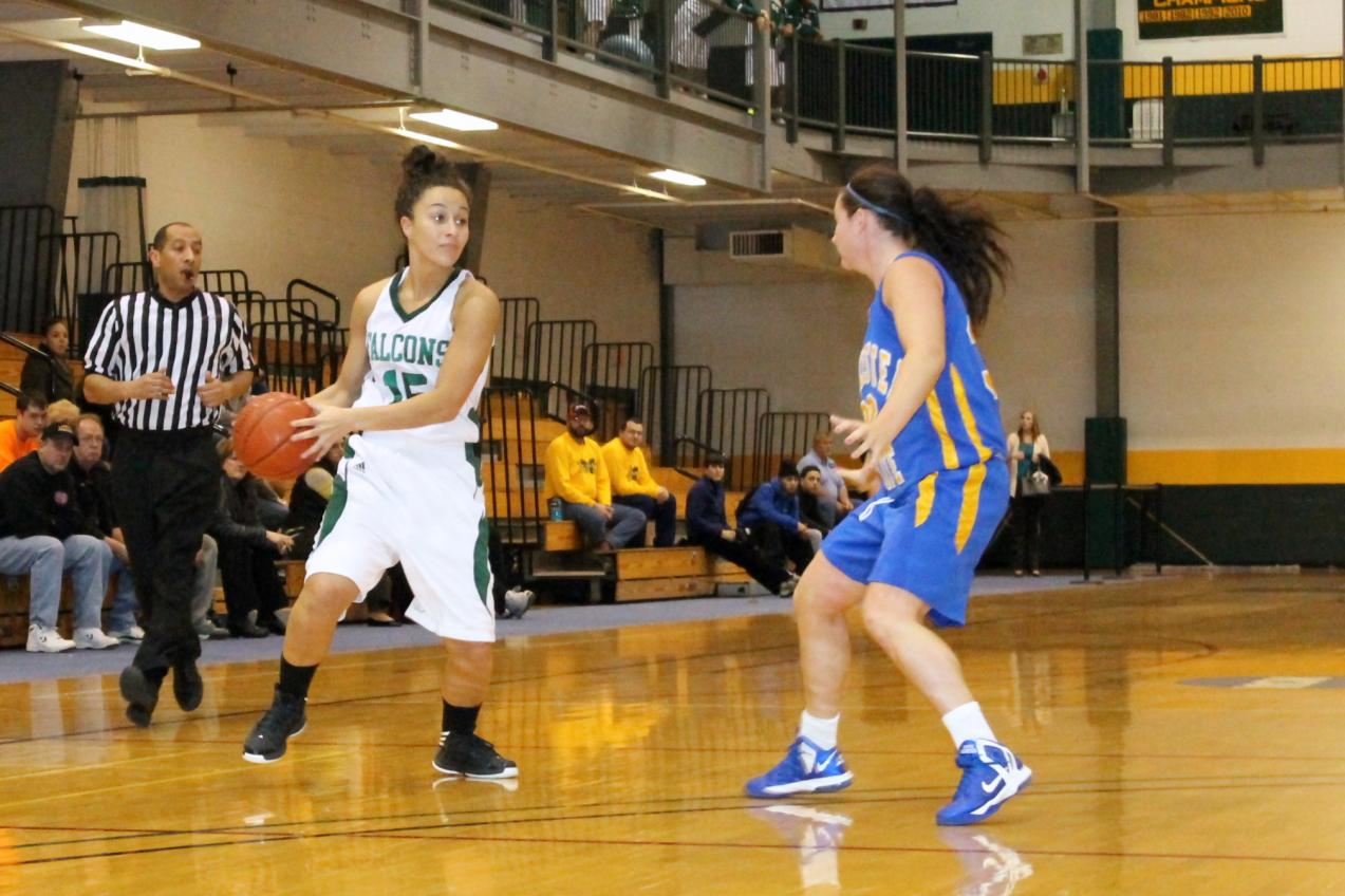 Fitchburg State Women's Basketball Game Day Central!