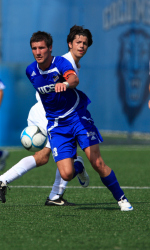UCSB's Chris Pontius Featured on MLS Draft Web Site