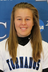 Softball: Alyssa Miller
