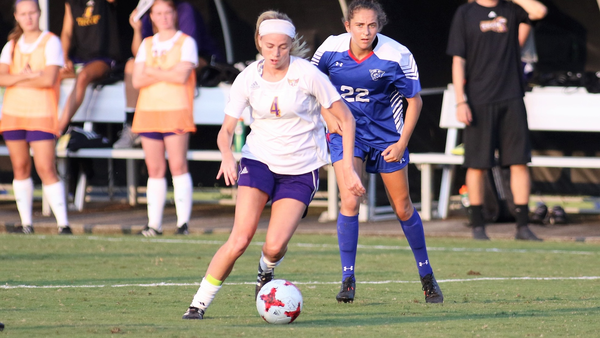 Tech soccer drops OVC opener with overtime loss at SEMO