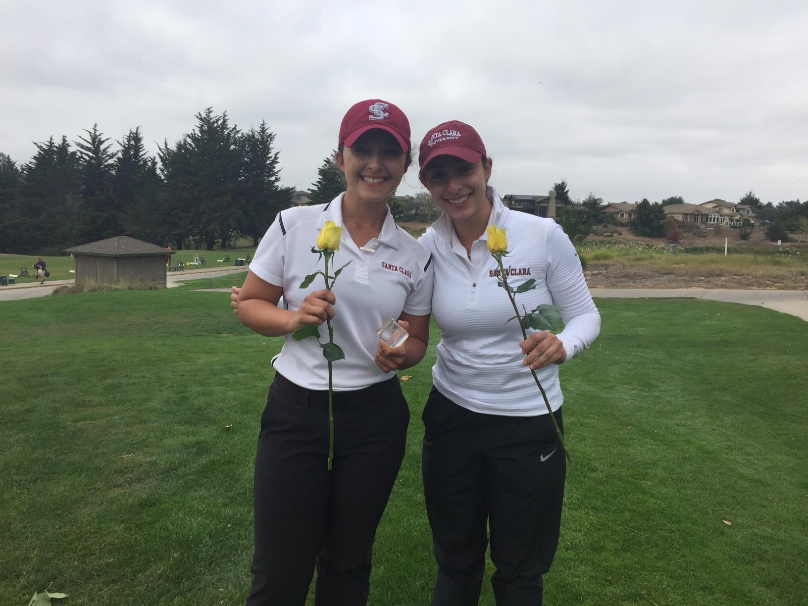 Women's Golf Takes Title at Cal Poly Invitational; Moreno, Murez Tie For Runner-up Honors