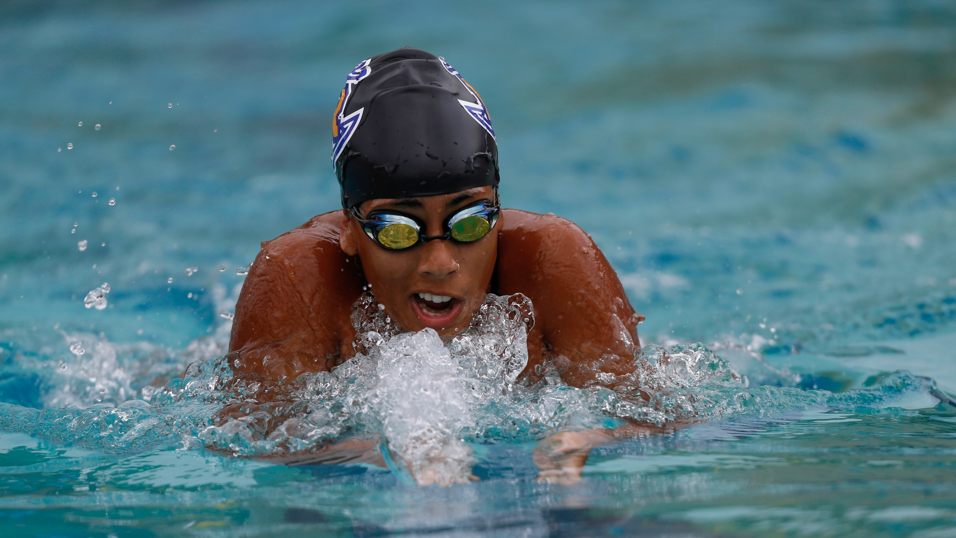 Rollins Enjoys Fast Start to Panther Invite