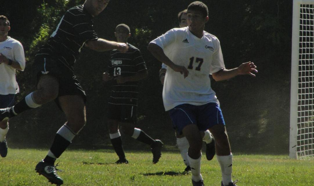 Concordia (N.Y.) Edged In Another Close One, 3-2 To Philadelphia University