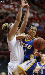 UCSB Falls to Stanford in NCAA Tournament