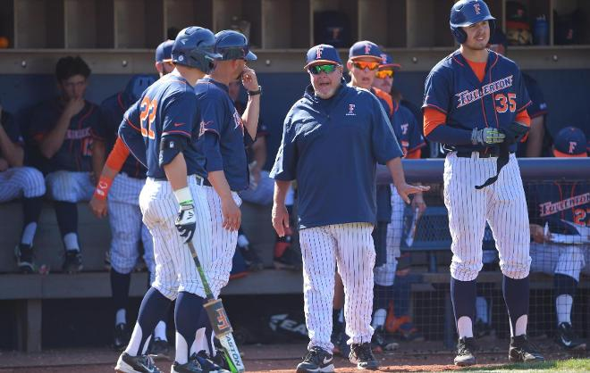 Titans Host UC Davis Before Midweek Game at Bakersfield