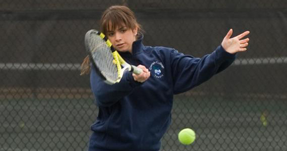 #30 Bobcat Women's Tennis Battles #12 Lakers in Loss, 6-3