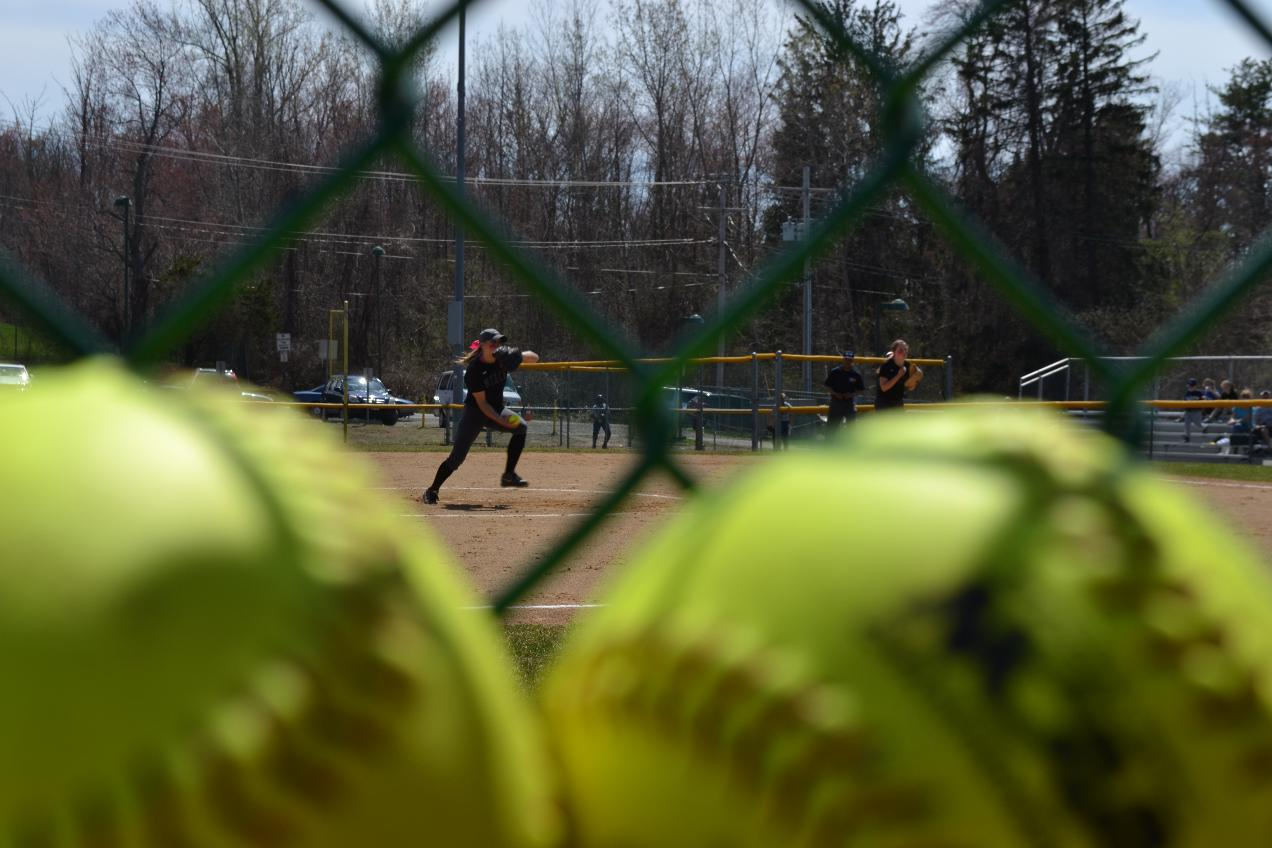 Nyack Softball Takes 1 from Felician