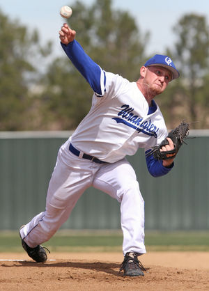 Bocchi, Queen Pitch Shutouts As Odessa College Rolls To Wins