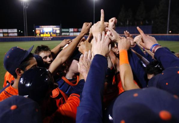 Titans Advance to Super Regionals After 6-1 Win Over Arizona State
