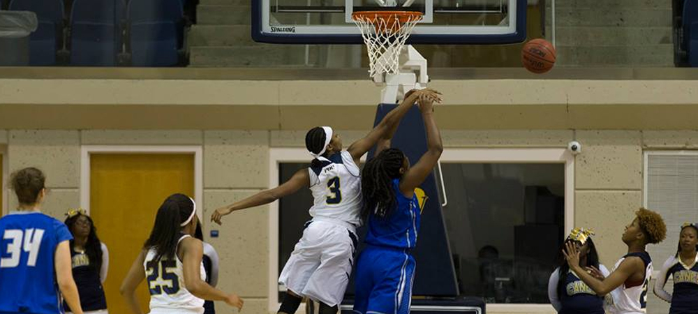 No. 14 Columbus State Climbs Past Lady 'Canes