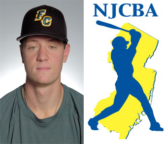 Caposio Named NJCBA D-II/III Rookie Player Of The Week