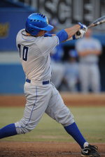 Gauchos Travel to Chilly Pullman to Face Cougars