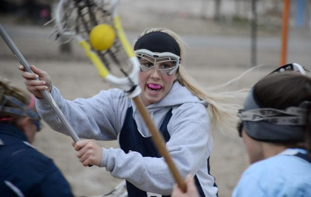 Women's Lacrosse 2014 Team Preview + Video