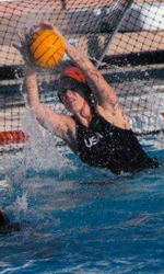 UCSB Women's Water Polo Signs Six to National Letters of Intent