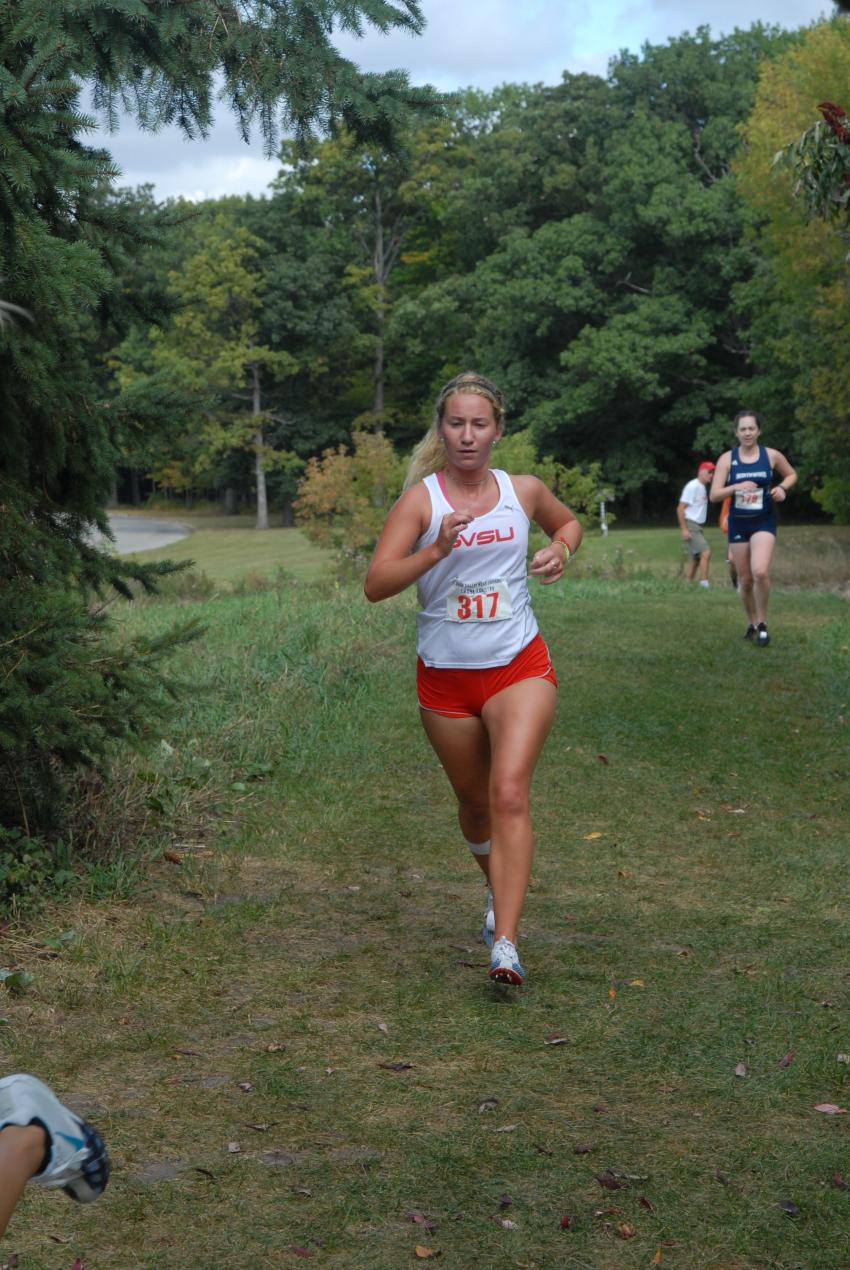 Lady Cardinals Place First at MIC's
