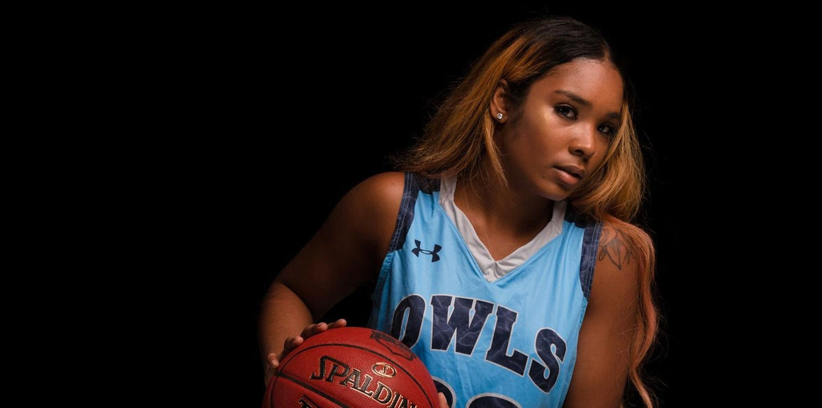 Harewood's Career Night Highlights Prince George's Women's Basketball Against The College Of Southern Maryland