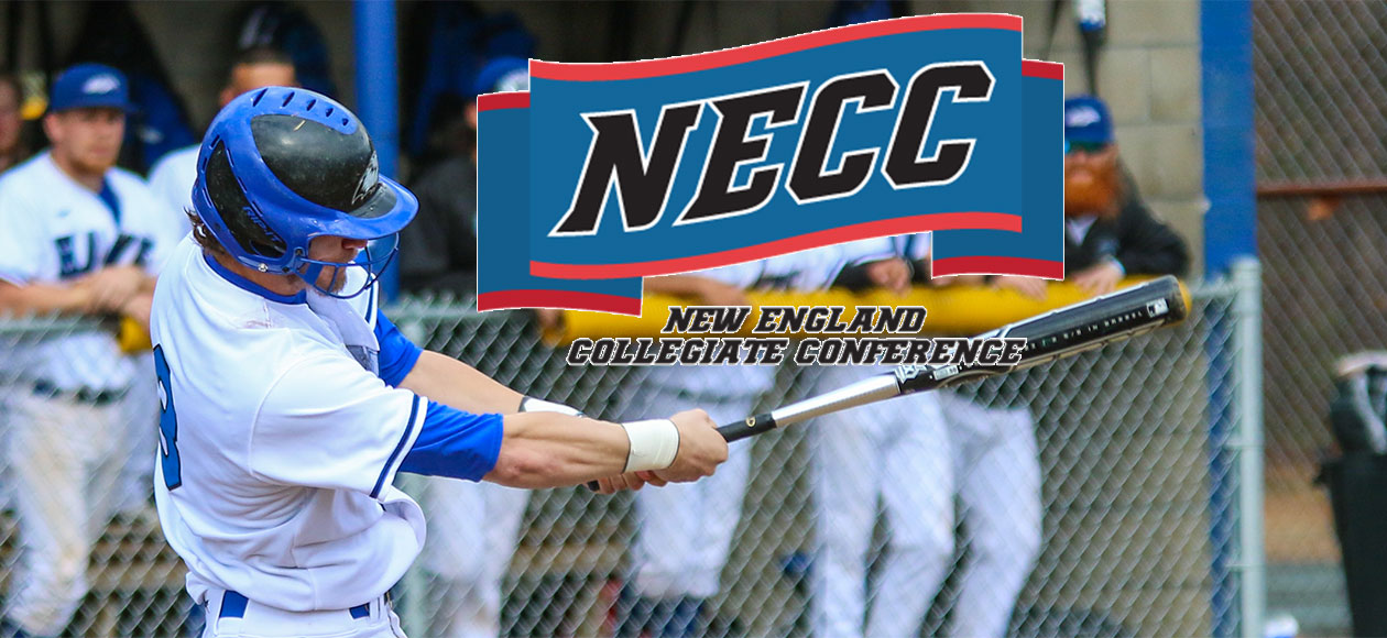 Sempkowski named NECC Male Student Athlete of the Year