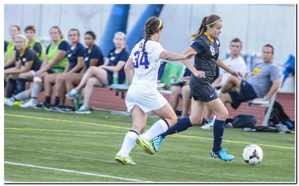 Mount women's soccer program to host Alumni game