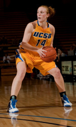 Gauchos Host Fullerton on Saturday at 2 p.m.