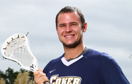 Cobra Spotlight- Mike Martiello, Men's Lacrosse