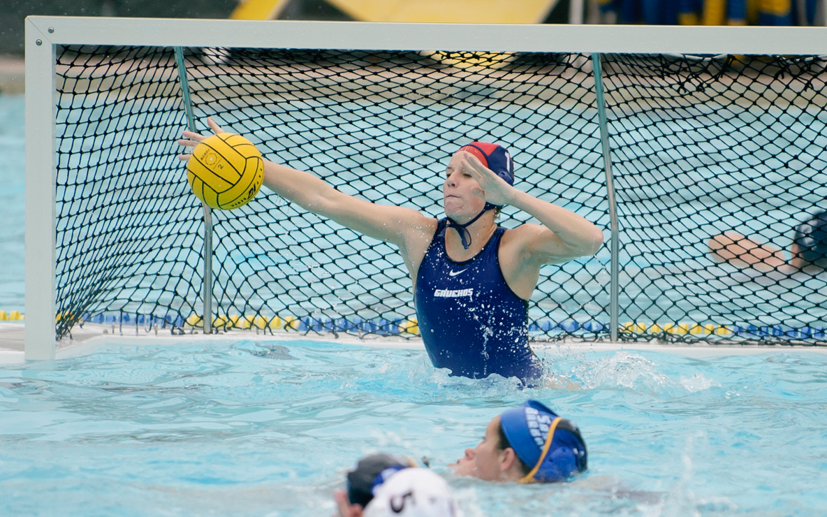 Gauchos Fall To LMU and Hawaii