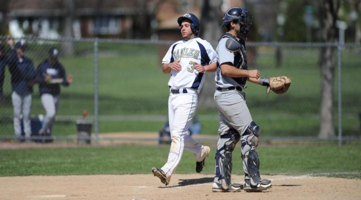 Juniata baseball closes out Drew series with loss