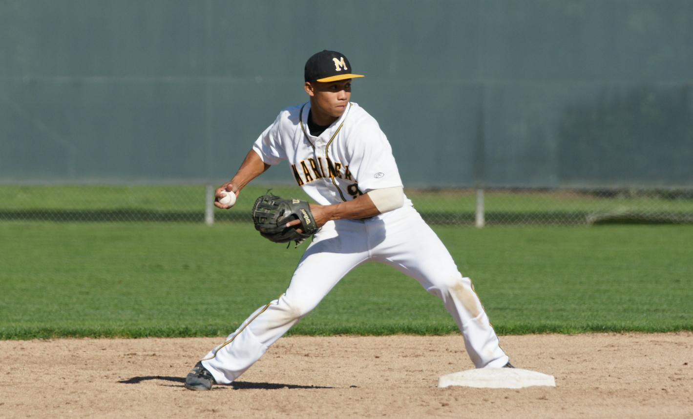 Chiu Delivers In Mariners 9-4 Road Win Over Cabrillo College