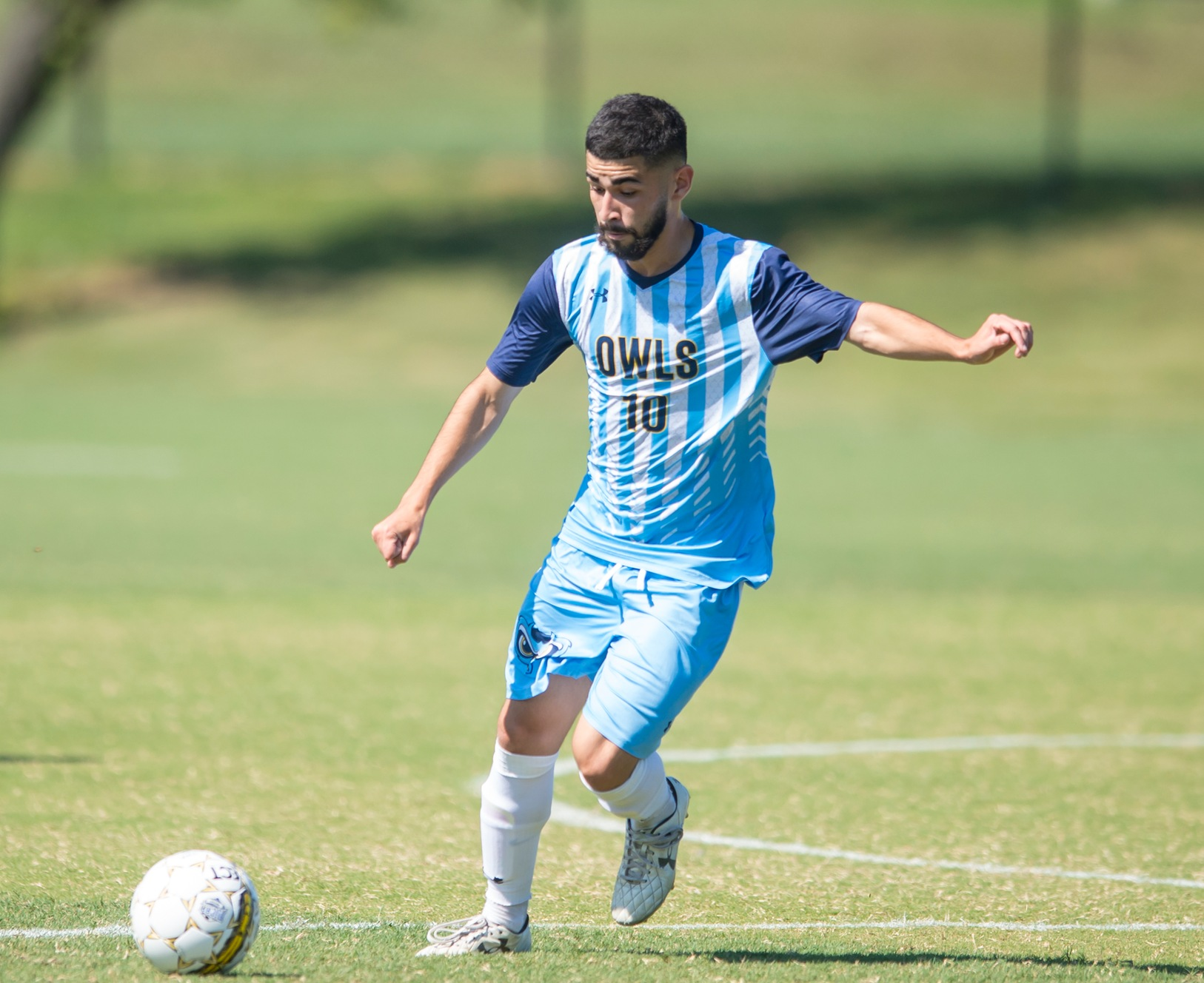Men's Soccer to Host CCBC Essex