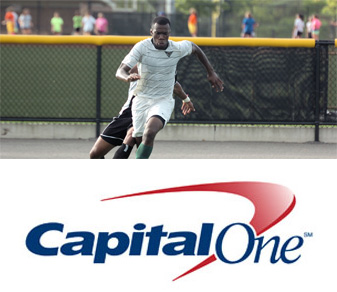 Onyeaka Named Capital One Academic All-District