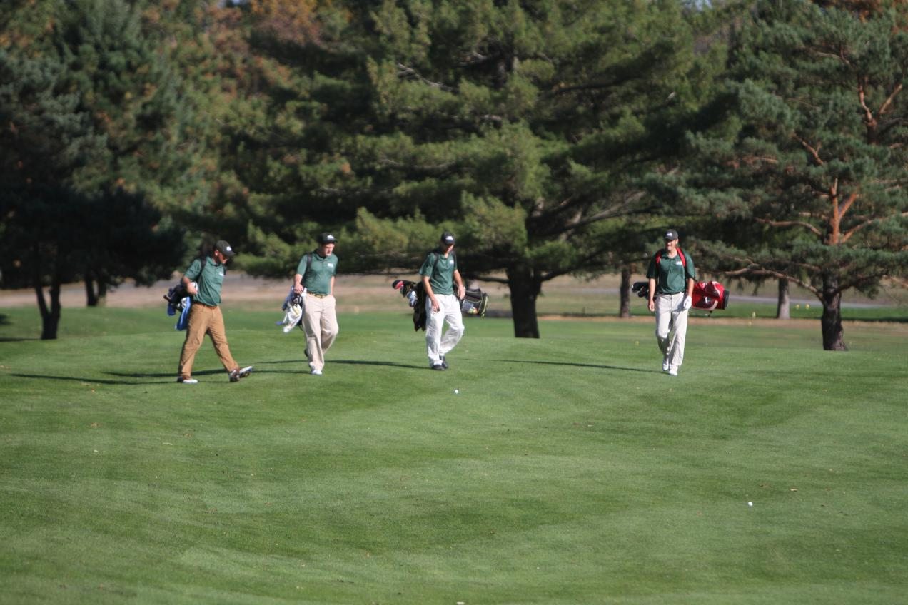 Gators open action at 2010 Skyline Conference Golf Championship