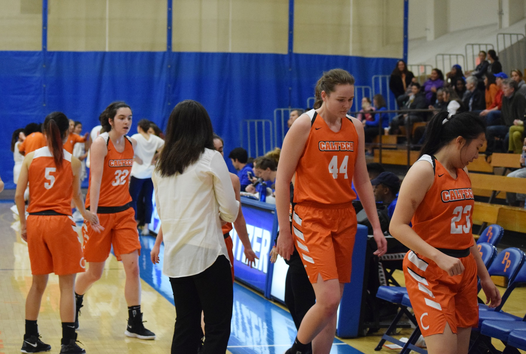 Caltech Nearly Snags Road Win at Redlands