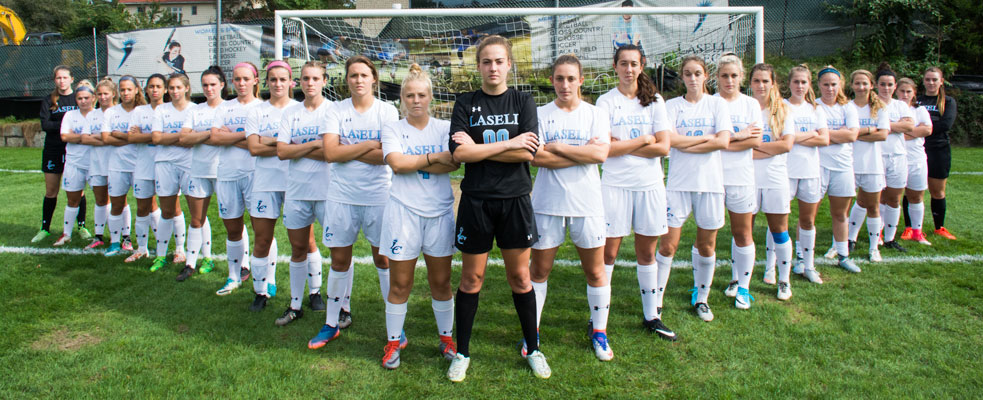 PREVIEW: Women's Soccer in Pursuit of Eighth Conference Title