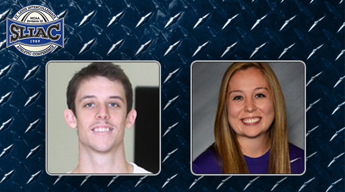 SLIAC Players of the Week - November 20