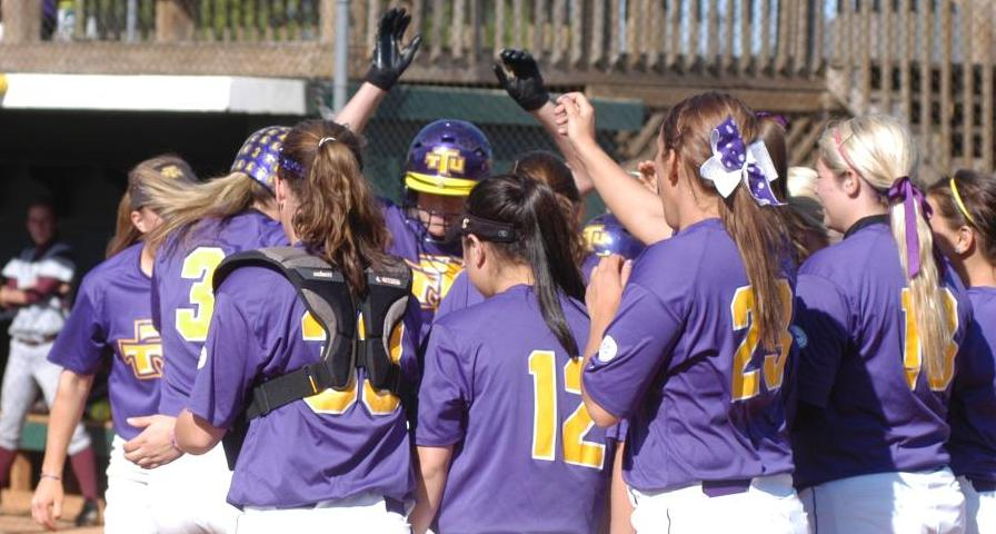 Tech softball picked second in OVC East Division preseason poll